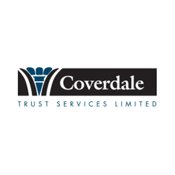 Coverdale logo
